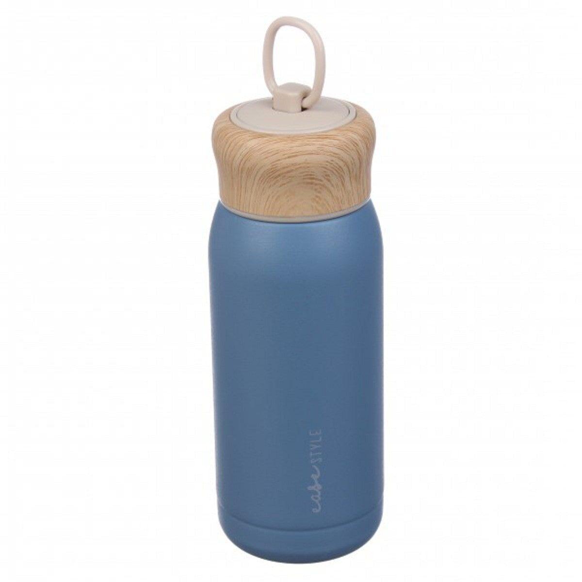 Термос Case Style 330 мл, синій