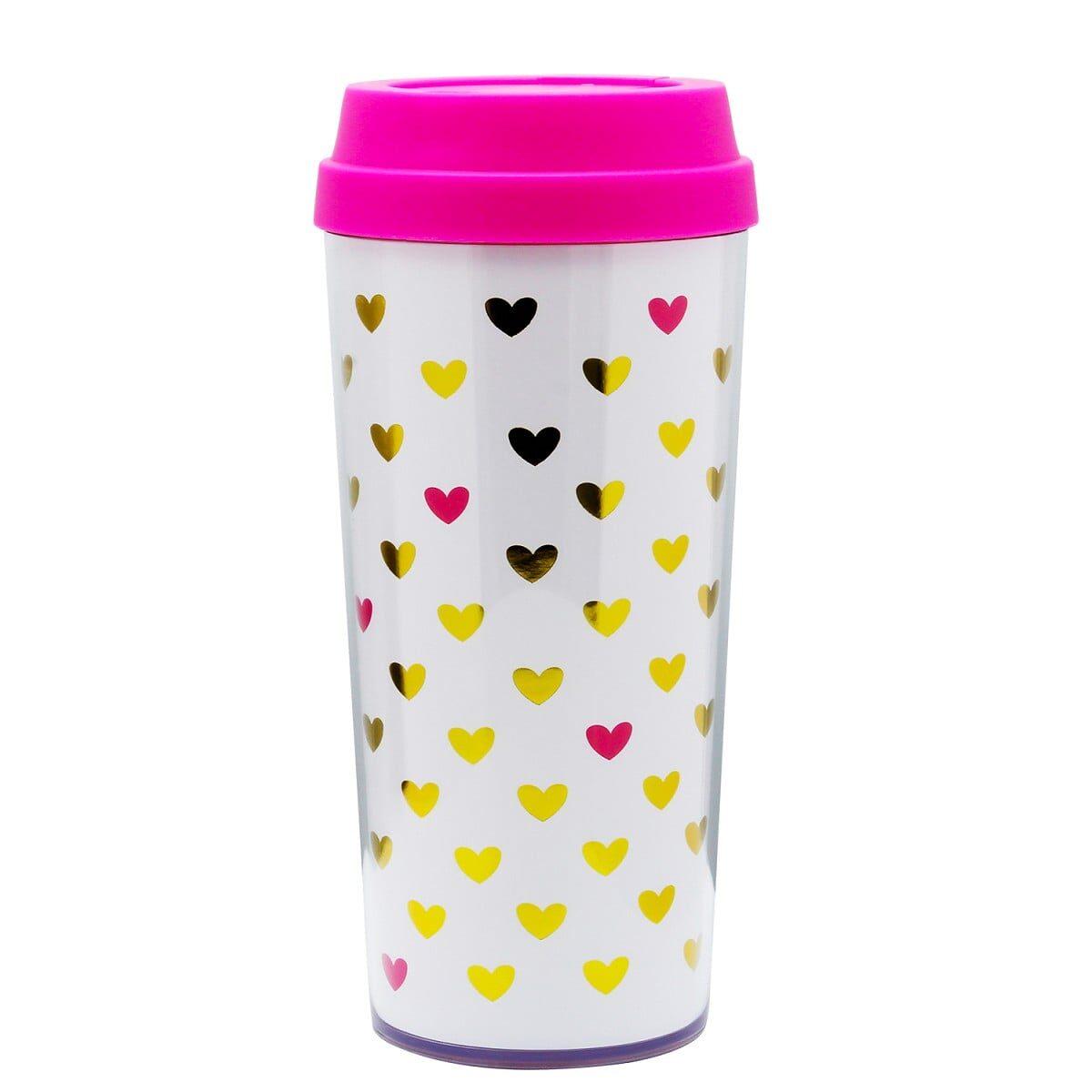 Термостакан для напоїв Love 450мл