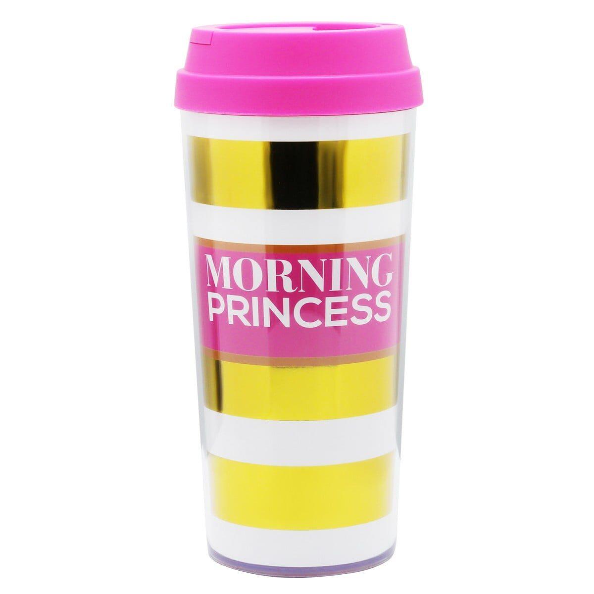 Термостакан для напоїв Morning Princess 450мл